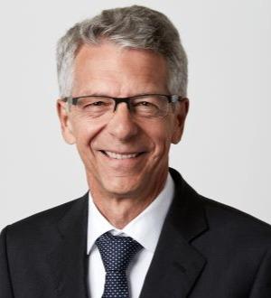 Image of Rudolf Tschäni
