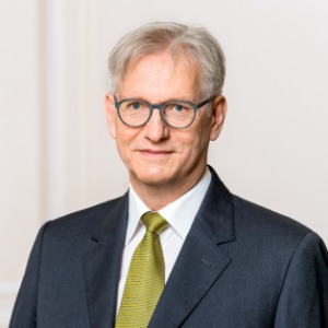 Rudolf Weinberger