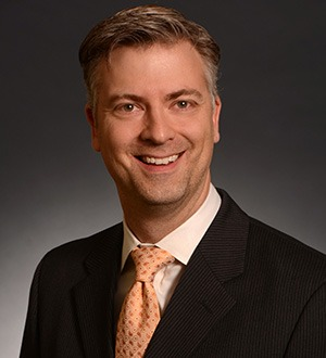 Ryan J. Morgan's Profile Image
