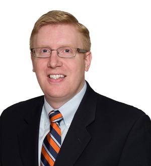 Ryan P. Hammond