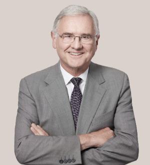 S. Bruce Blain
