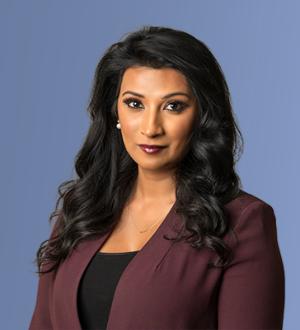 Sabina Arulampalam