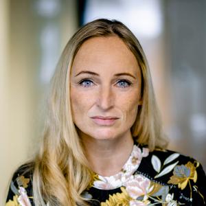 Sabine Schröter
