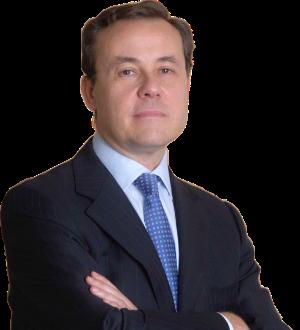 Salvador Escribano