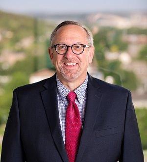 Samuel D. Kerr's Profile Image