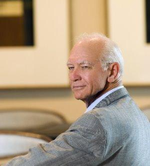 Samuel F. Baxter's Profile Image