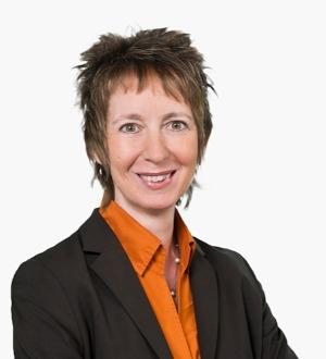 Sandra Urban-Crell
