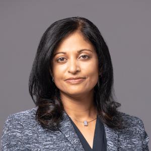 Sangeeta G. Shah