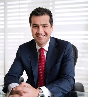 Santiago Kelley Pérez de la Vega
