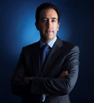 Image of Santiago Sepúlveda Yturbe