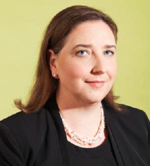 Sara J. Erskine