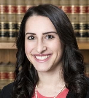 Image of Sarah A. Chussler