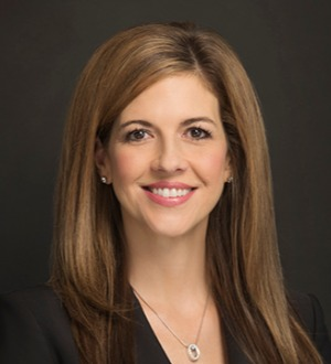 Sarah Cotton Patterson - Friday, Eldredge & Clark, LLP