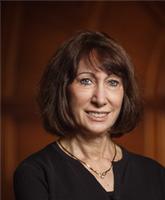 Sarah D. Eldrich's Profile Image