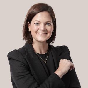 Sarah J. Armstrong