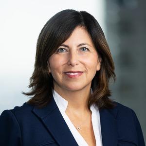 Sarah M. Bernstein
