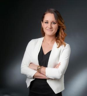 Sarah Routhier