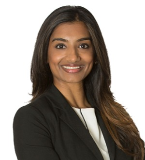 Saranya Raghavan