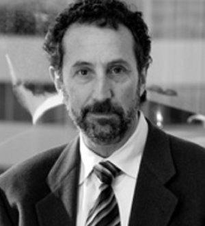 Image of Saul B. Simmonds QC
