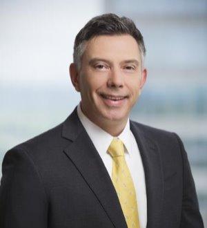 Image of Scott D. Provencher