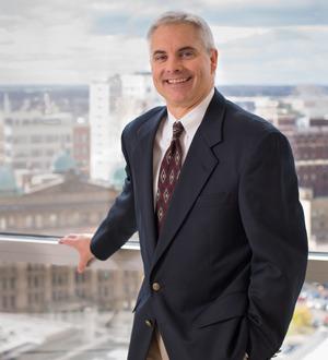 Scott E. Fiducci's Profile Image