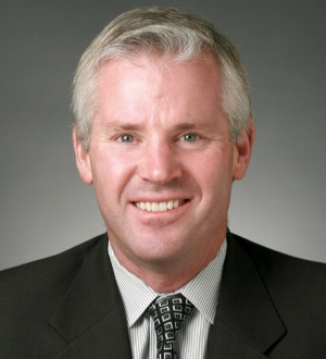 Image of Scott J. Borth