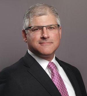 Image of Scott R. Knapp