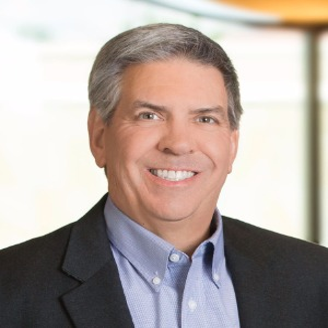 Scott Scherer's Profile Image