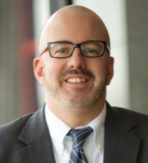 Sean P. Byrne's Profile Image