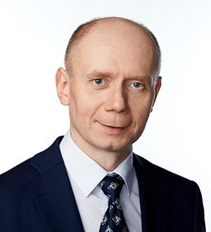 Sergei Shorin