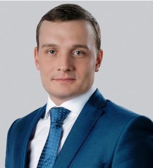 Image of Sergey Anisimov