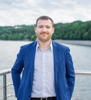 Image of Sergey Bogomolov
