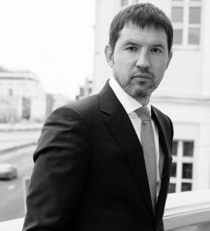 Sergey Chuprygin