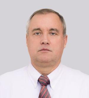 Image of Sergey Egorov