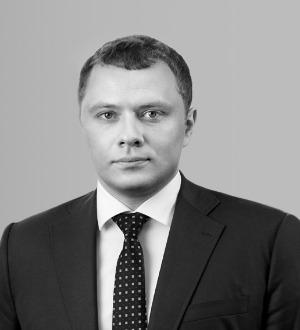 Sergey Lisin