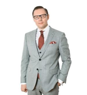 Sergey Yashenko