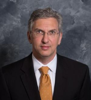 Seth D. Greenstein