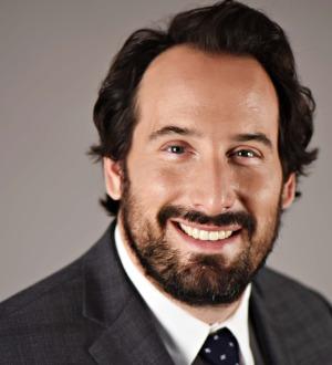 Image of Shane H. Katz