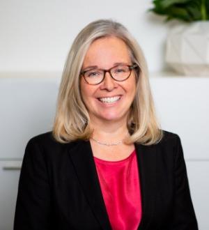 Sharon C. Vogel FCIArb