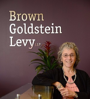 Sharon Krevor-Weisbaum Managing Partner