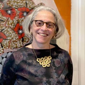 Sharon Krevor-Weisbaum