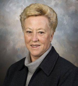 Image of Sharon M. Woods