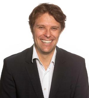 Shaun Whittaker