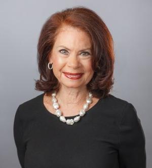 Image of Sherrie R. Savett