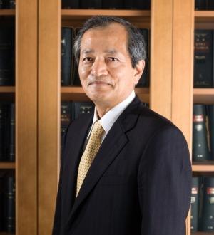Image of Shinji Mori