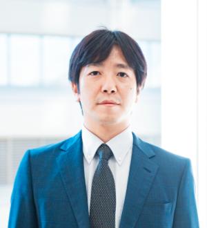 Image of Shintaro Hamasu