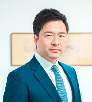 Image of Shuji Koyama