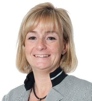 Silvia Pares Ravetllat