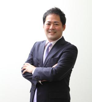 Image of So Saito
