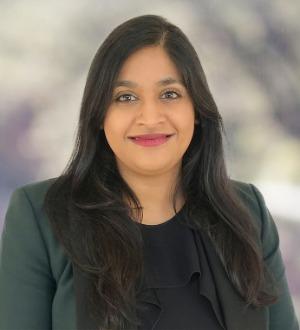 Image of Sonal N. Mehta